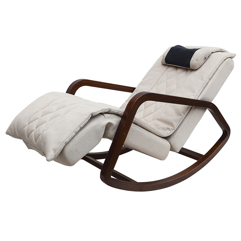 Массажер кресло качалка пластик массажер